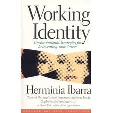 Book Cover- Working Identity