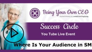Your Social Media Audience