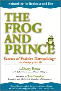 The Frog and the Prince book