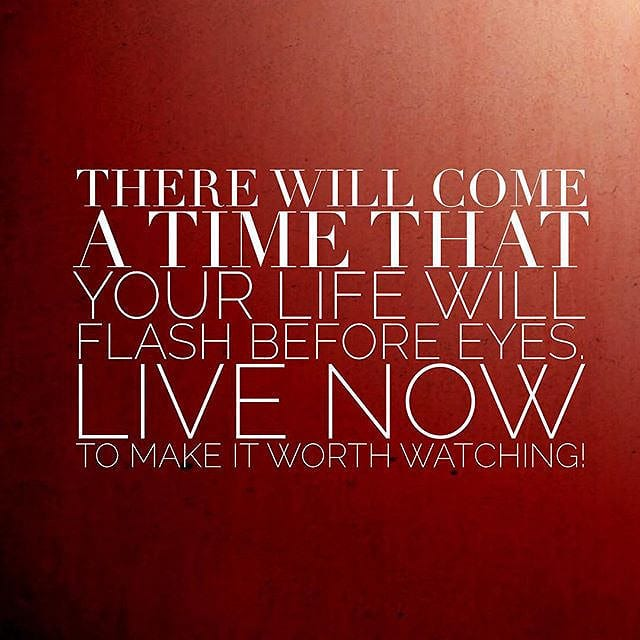 Finding Purpose in Your Third Age - Live Now