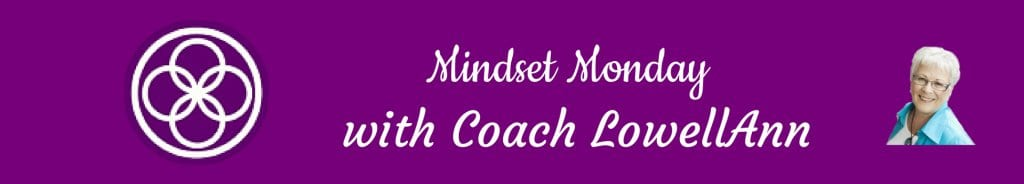Mindset Monday Blog
