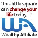 Wealthy Affiliate - Lear to Create Your Online Business